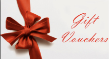 Beauty Treatment and Product Gift Vouchers
